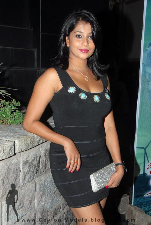 sri lankan models Nadeesha Hemamali