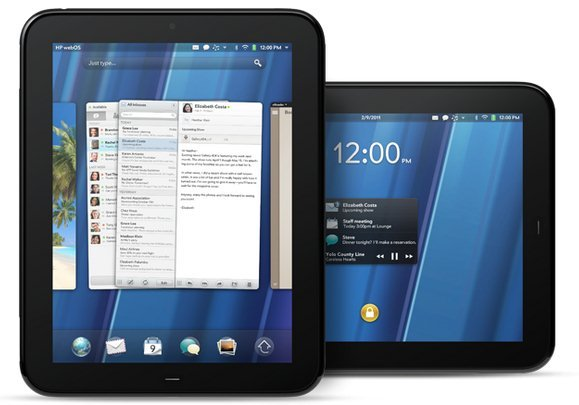 hp touchpad price. The HP TouchPad uses a dual