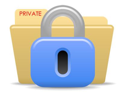 Cara Memproteksi File di Windows