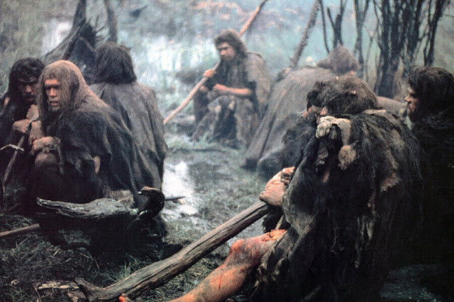 «Битва за огонь», режиссёр Жан-Жак Анно