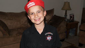 Caleb - Age 9