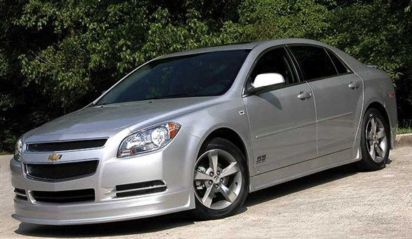 2011 chevrolet malibu ss review cars news review. Black Bedroom Furniture Sets. Home Design Ideas