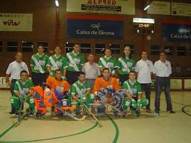 HC Ripoll 2004-05