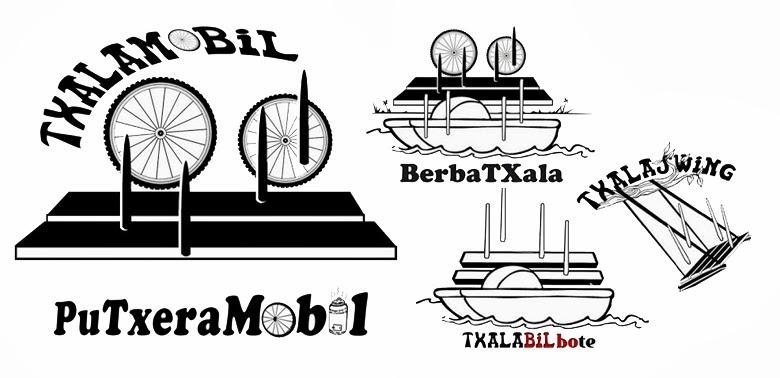 Txalamobil