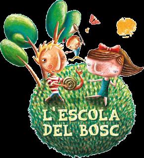 Associació L'ESCOLA DEL BOSC