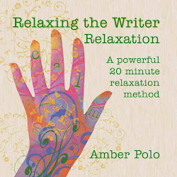 Relaxing the Writer Relaxation CD