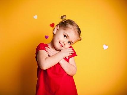 Merayakan Valentine