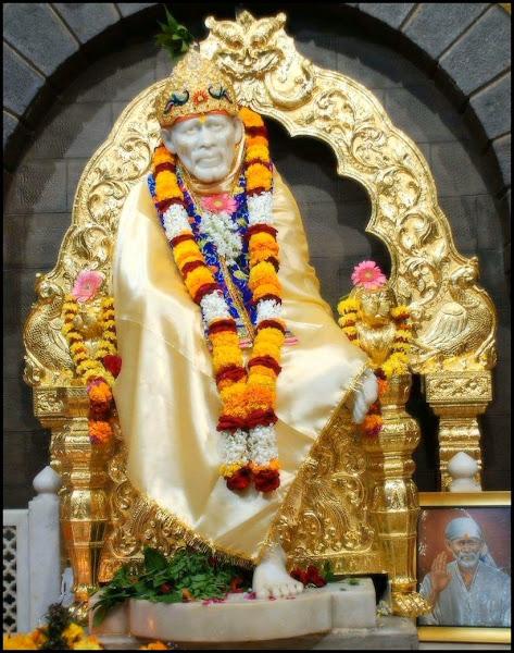 Sri Shridi Sai Baba