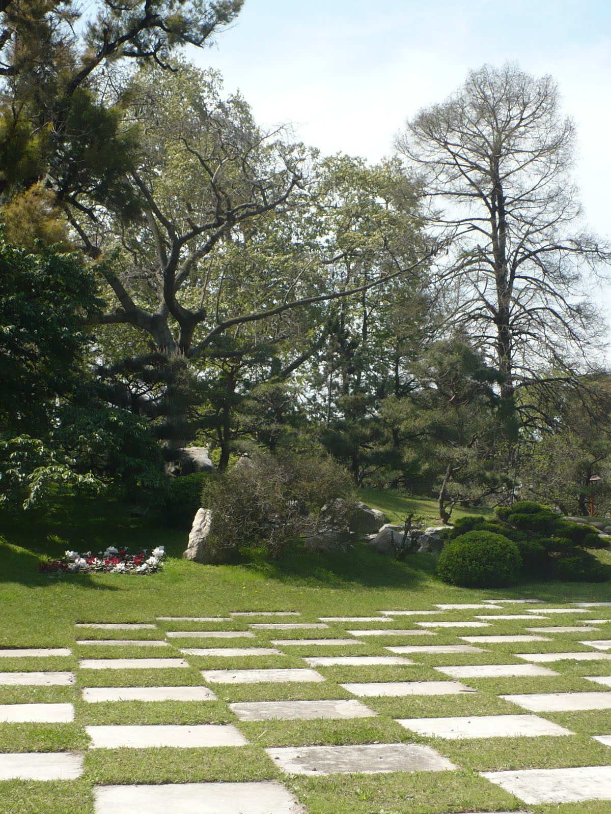 La imaginacion como estandarte jard n japon s palermo for Resto jardin japones