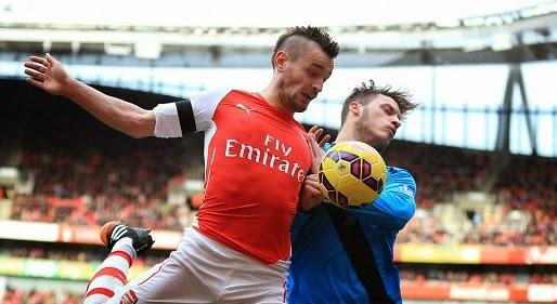 Arsene Wenger gives injury update