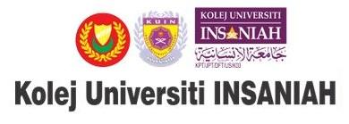 Jawatan Kosong Kolej Universiti INSANIAH - 12 Januari 2017