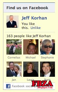 Facebook Like creates communities of like-minded people.