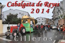 REYES MAGOS 2014