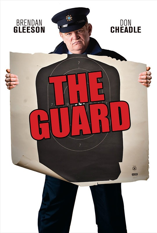 THE GUARD MOVIES