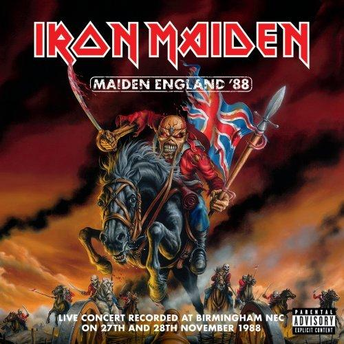 1364108240 61huzrw5jtl Iron Maiden   Maiden England '88