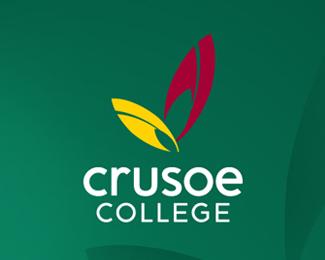 Crusoe College Logo