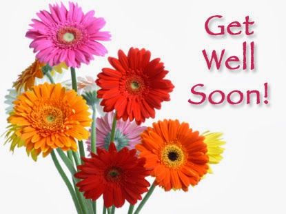 Get Well Soon Wallpapers Collections