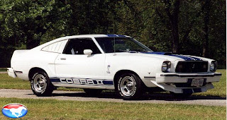 1976 Mustang Cobra Photo