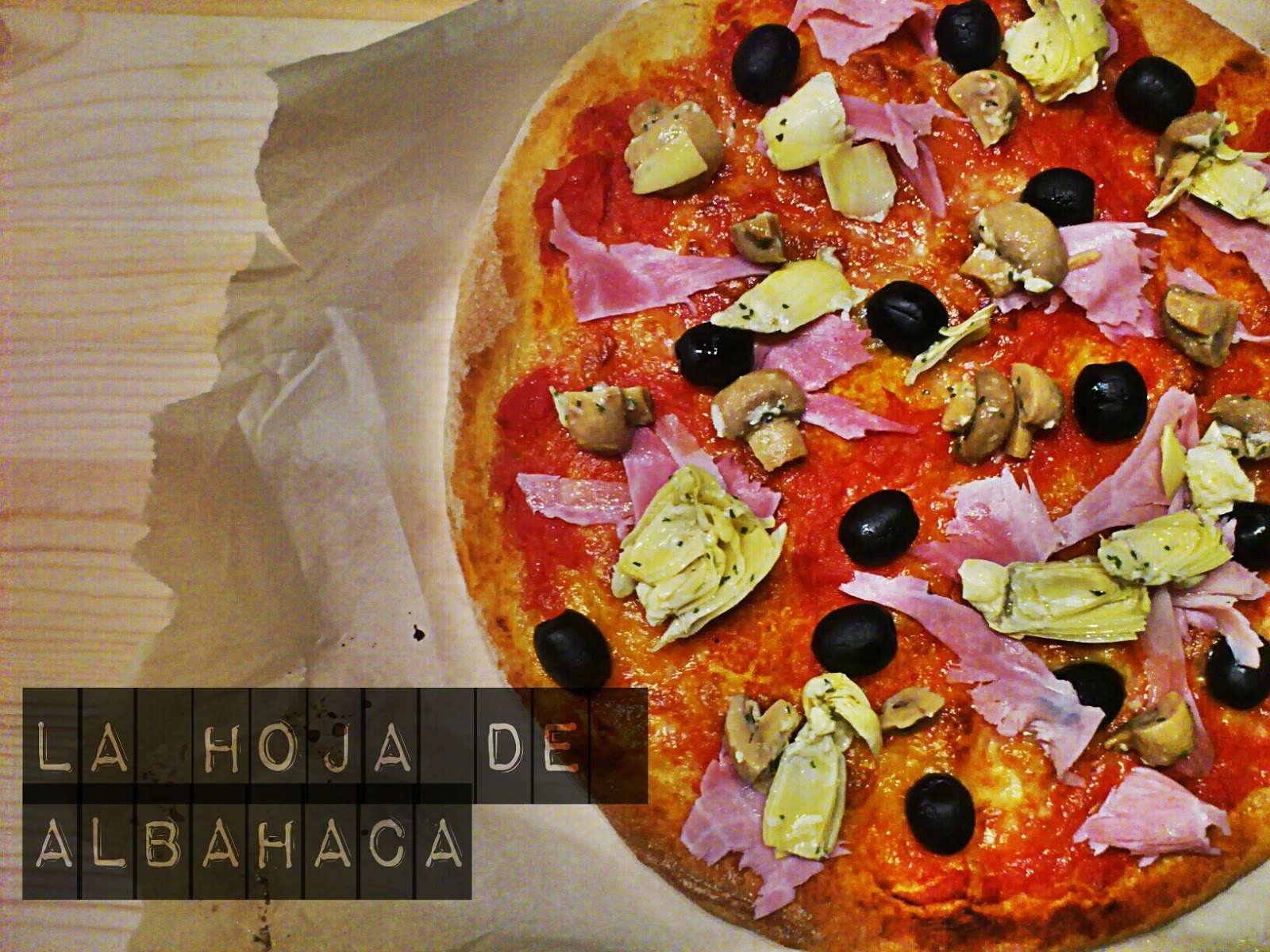 pizza casera, maridaje vino y pizza, curso de pizza, pizza romana