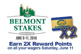 Play The Belmont