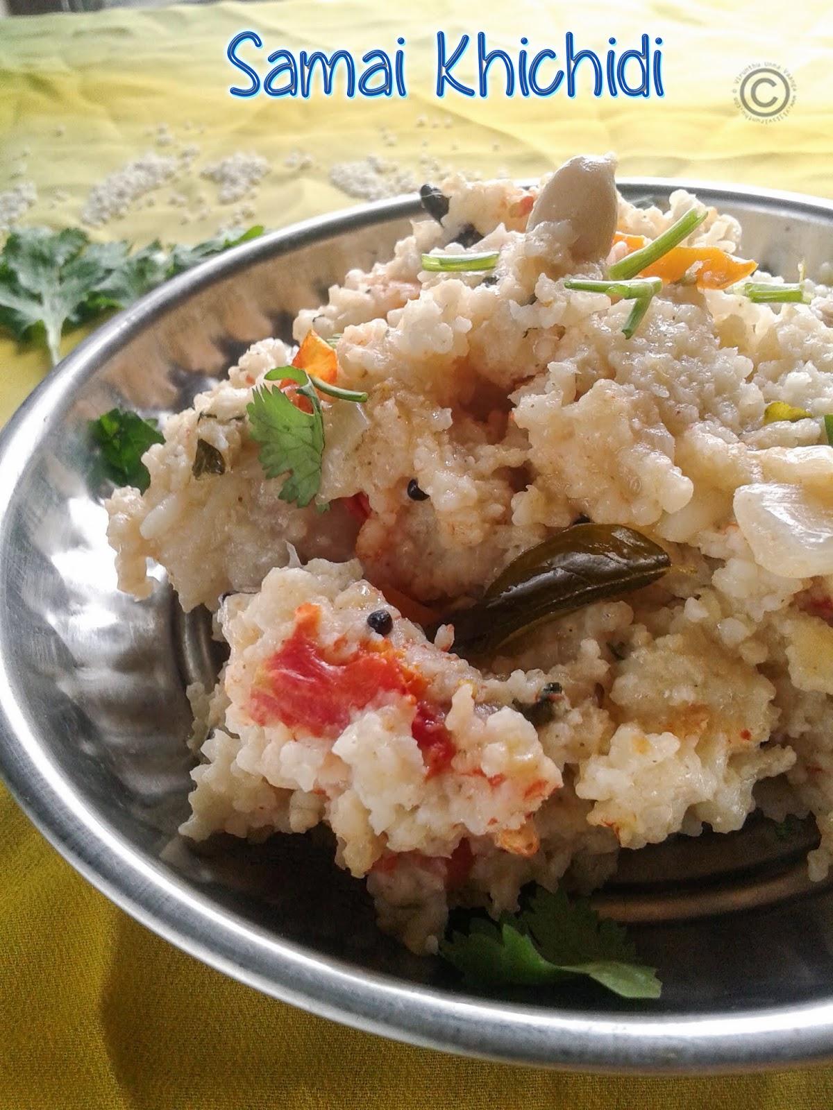 little-millet-recipes