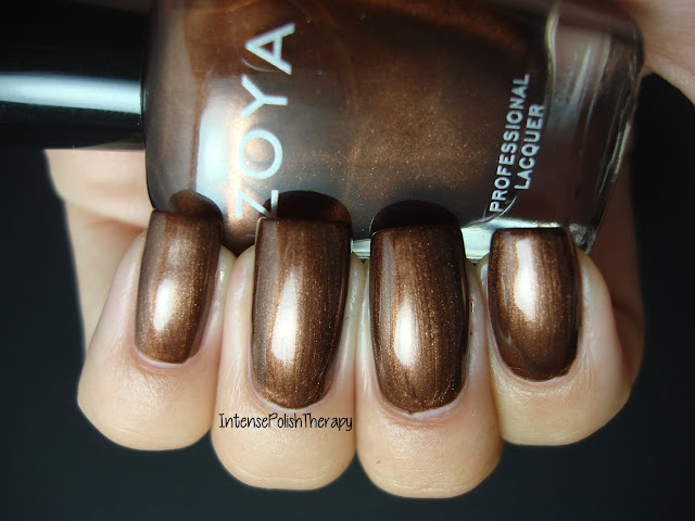 Zoya - Cinnamon