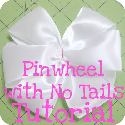 The jocole blog bow pinwheel with no tails bow pinwheel with no tails pronofoot35fo Gallery