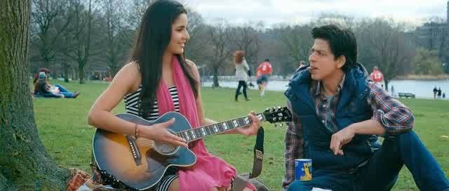 Jab Tak hai Jaan (2012) BBRip Full Subtitle Indonesia