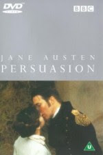 Watch Persuasion (1995) Movie Online