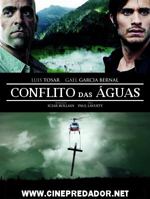 Conflito das Águas – Dublado e Legendado – 2012