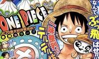 Weekly Shonen Jump, Classement, Manga, Actu Manga, Shueisha, One Piece,