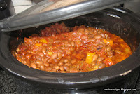 crockpot curried pinto beans