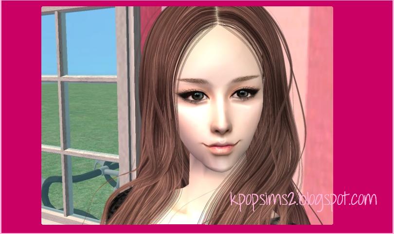 Jessica's World ~ Sharing Kpop Sims