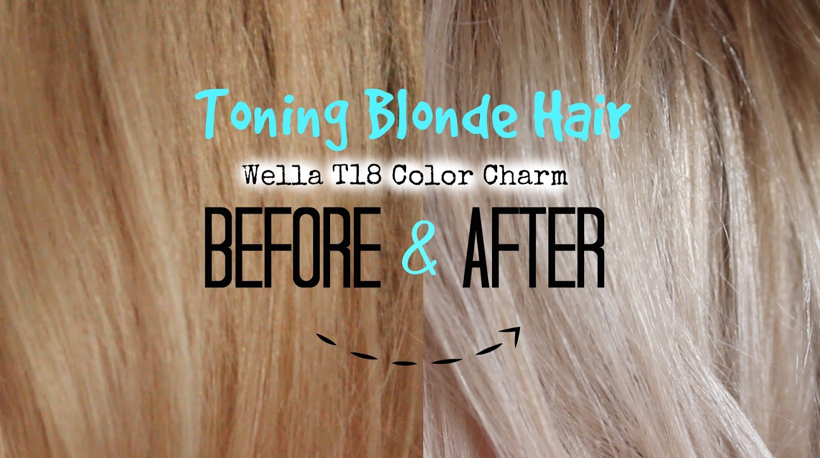 The Travel Bible Toning Blonde Hair To Lightest Ash Blonde Wella
