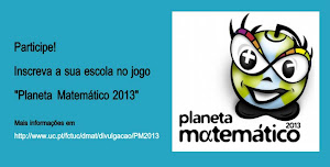 Planeta Matemático 2013