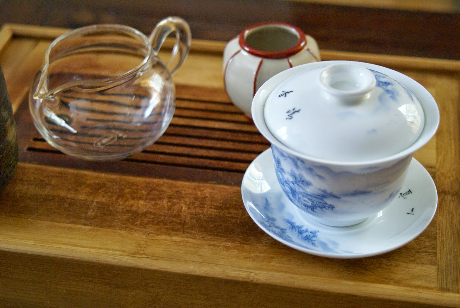 porcelaine de chine