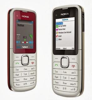 Nokia C1-01 Rm 607