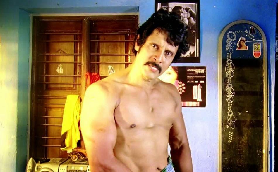 Tamil Actor Vikram In Shankar Movie I Latest Stills Vikram In I