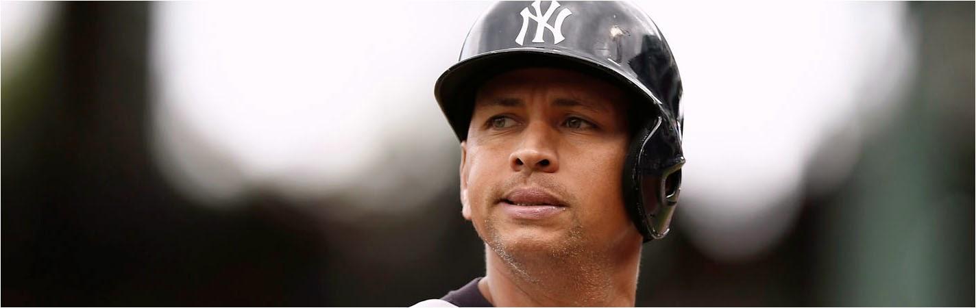 Alex Rodriguez, Net Esportes, blog de esportes, beisebol, mlb