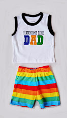 Baby Gap 2 Pcs Set