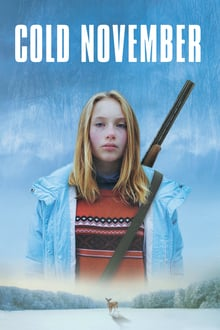 Watch Cold November Online Free in HD