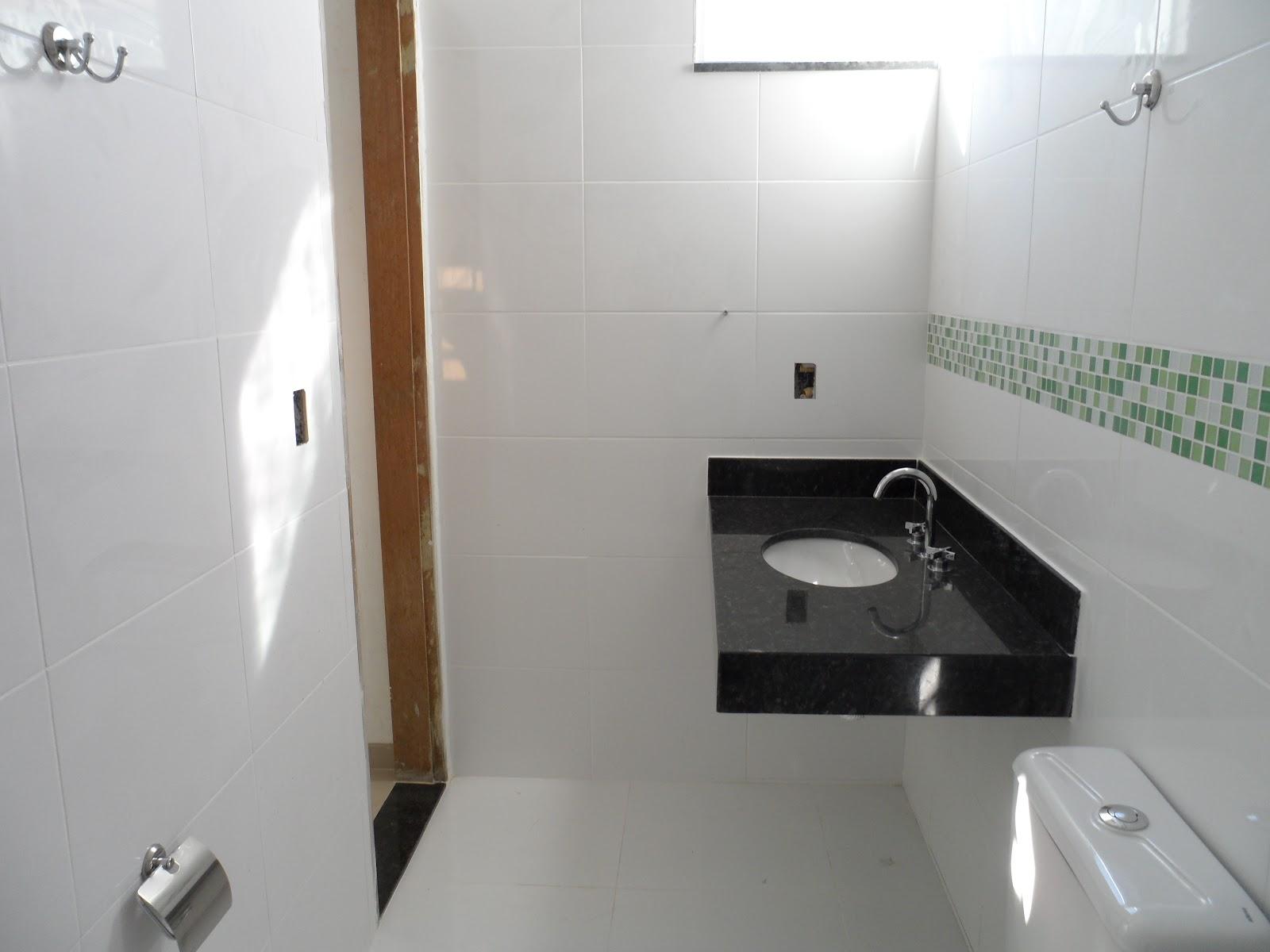 DIÁRIO DE CONSTRUÇÃO DE UMA CASA PEQUENA: REVISÃO DA SEMANA  #694529 1600x1200 Bancada De Banheiro Em Granito
