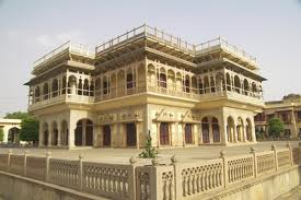 tourist destinations in Rajasthan