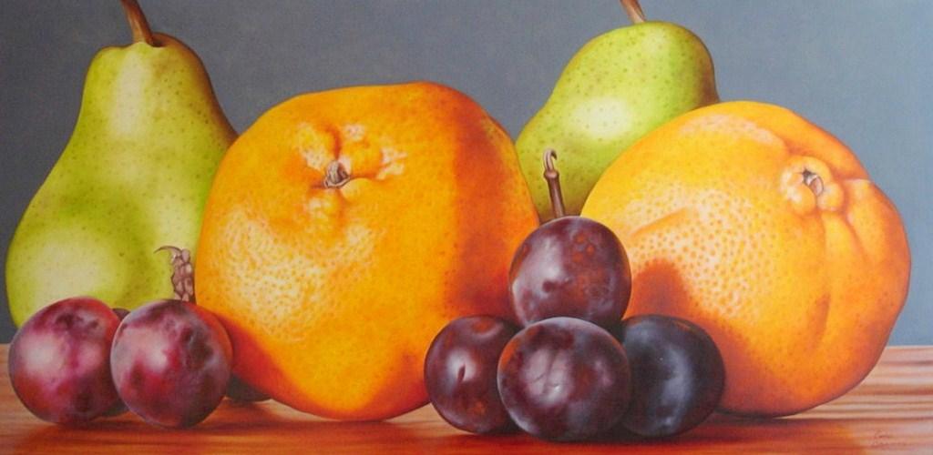 Im genes arte pinturas cuadros bodegones de frutas - Fotos de bodegones de frutas ...