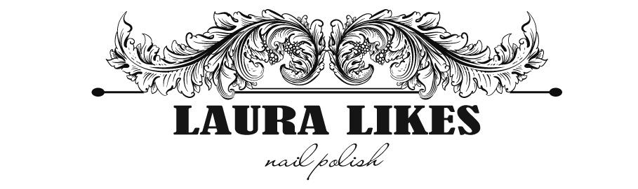 Laura Likes Nail Polish