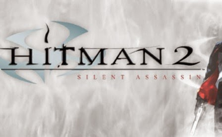 Hitman 2 Silent Assassin PC Games