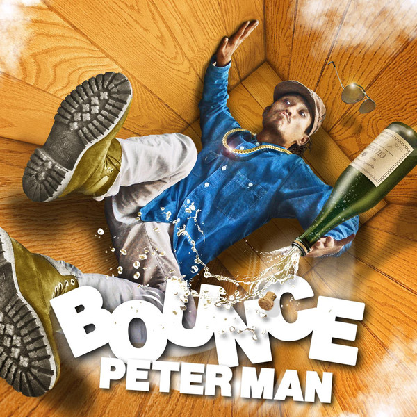 [Single] PETER MAN – BOUNCE (2016.03.18/MP3/RAR)