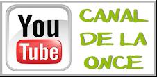 La ONCE en YouTube
