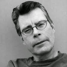 STEPHEN KING (1947-PRESENT)  AUTHOR