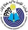 Laman Web PPD Kuala Langat, Selangor